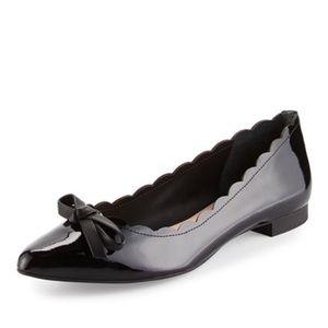 Kate Spade Eleni Flex Scalloped Ballet Flat